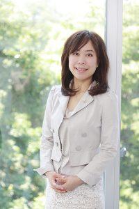 代表弁護士 川﨑久美子