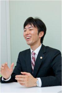 弁護士 大槻遼太(札幌弁護士会所属)