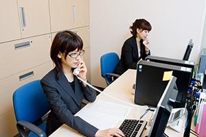 電話・WEBフォームによるお問い合わせ・ご予約